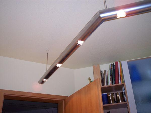 Beleuchtung, Designerleuchten